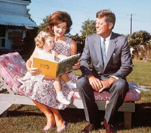 Джон Кеннеди и женщины
