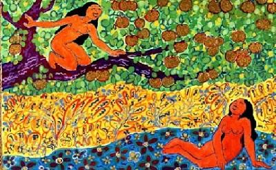 Венара и Луна в гороскопе мужчины