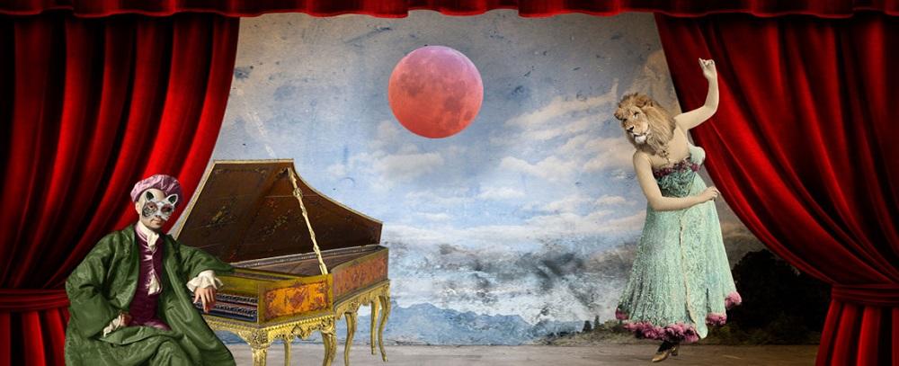 Луна и Венера во Льве в гороскопе мужчины