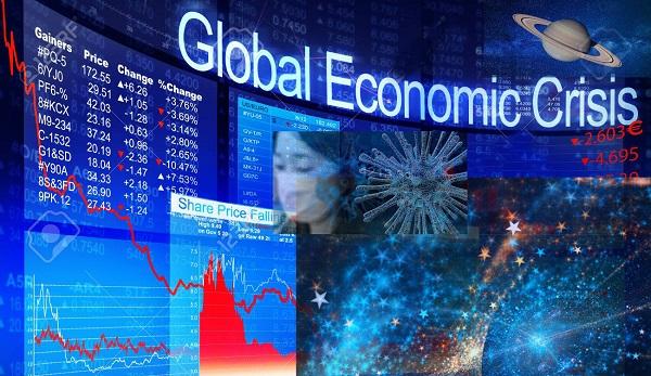 Астрология о мировом кризисе