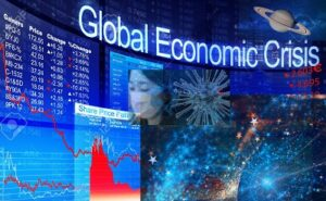 Астрология экономического кризиса