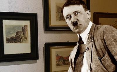 Гороскоп Адольфа Гитлера
