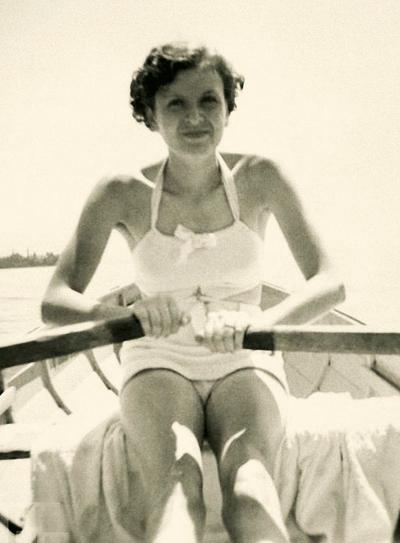 Ева Браун - жена Адольфа Гитлера