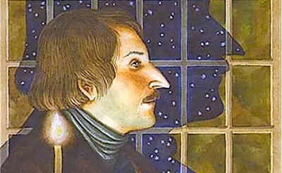 Гороскоп Николая Гоголя